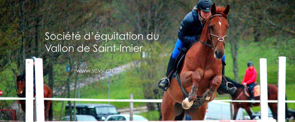 Société de cavalerie du Vallon de Saint-Imier